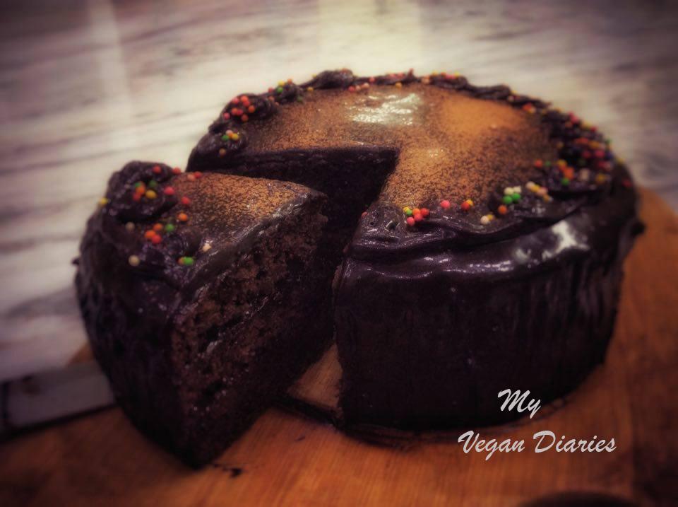 vegan cake challenge copy